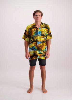 Sunshine Tropical Shirt